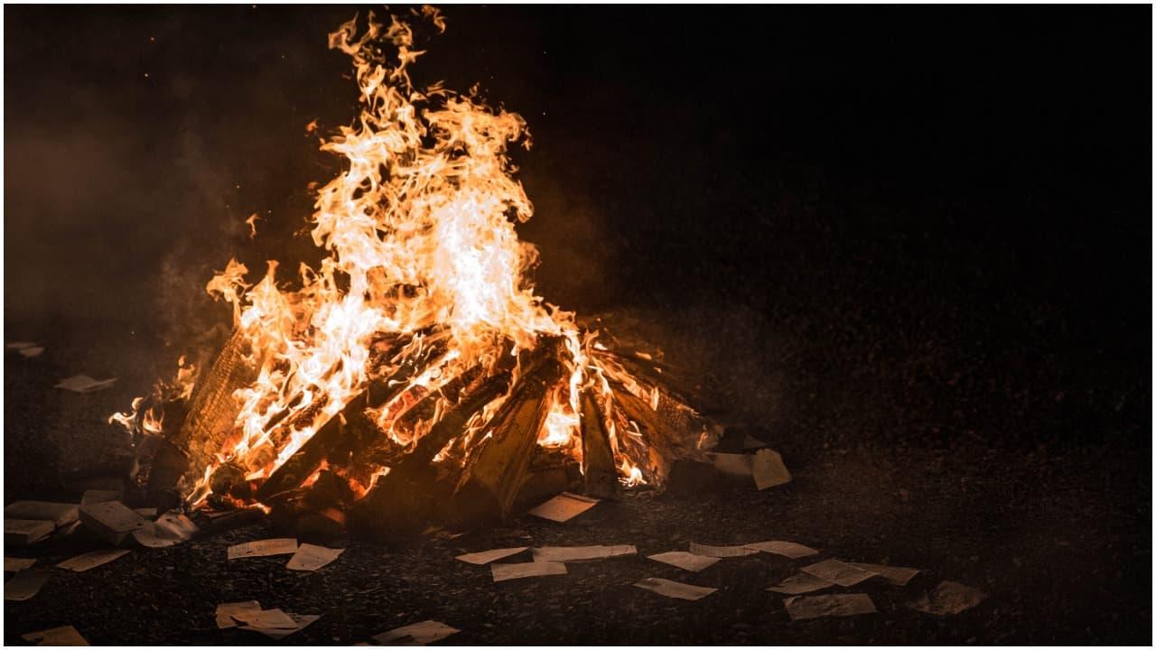 Nastolatka chciała tylko spalić listy od byłego chłopaka. Ale sprawa wymknęła się spod kontroli i doszło do prawdziwej tragedii