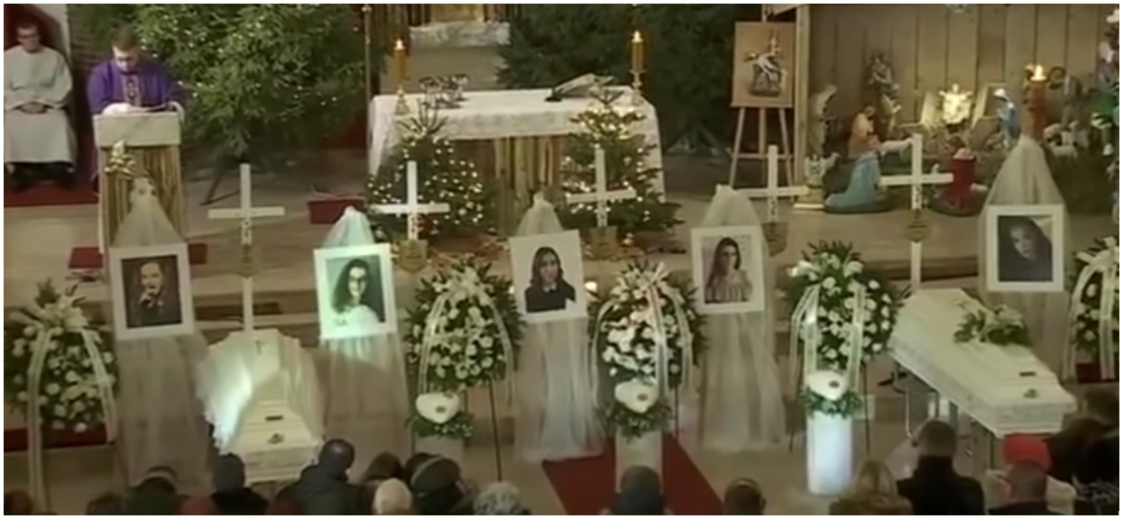 Śmiercią pięciu nastolatek żyła cała Polska. Właśnie poznaliśmy decyzję sądu