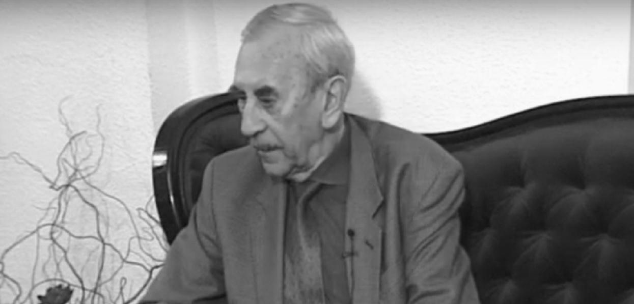 Nie żyje Jan Kobuszewski