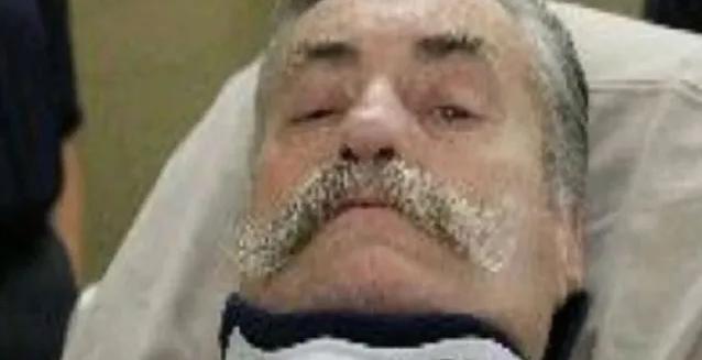 Chciał zabić swoją żonę i córkę. Teraz jest sparaliżowany