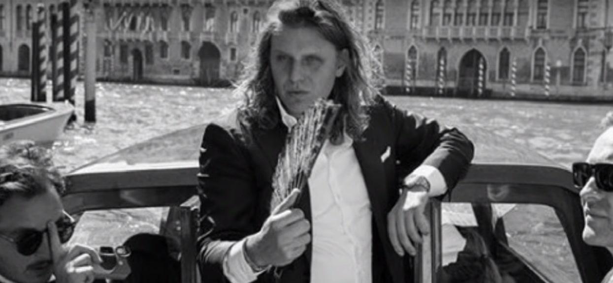 Niesamowity gest TVN-u dla Piotra Woźniak-Staraka! Padły bardzo wzruszające słowa