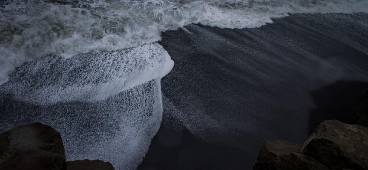 Łowcy huraganów wlecieli w Oko Doriana. Nagrali rzeczy, które zapierają dech w piersiach