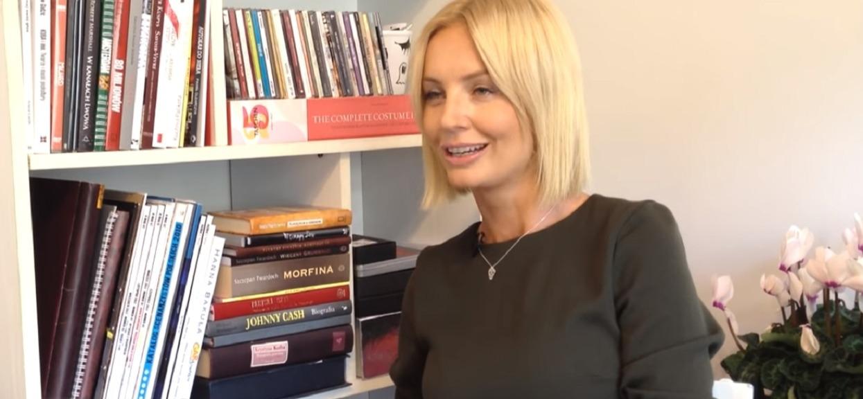 Agnieszka Woźniak-Starak dostała prezent od teściowej. Jego wartość to ponad 30 milionów, usiądziecie z wrażenia