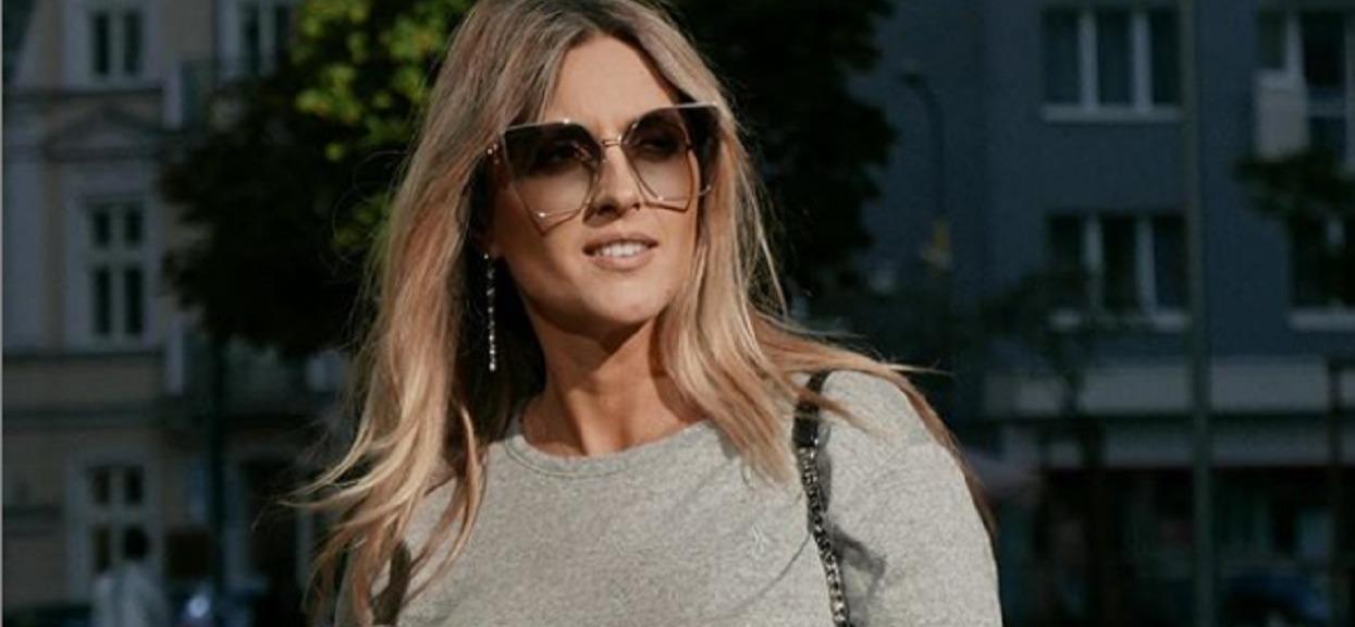 43-letnia, najpiękniejsza gwiazda Polsatu Karolina Szostak pochwaliła się nadzwyczajnym efektem diety owocowo-warzywnej. Brawo