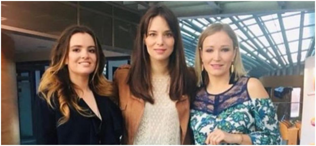 Znana fanom seriali córka miliardera jest mamą trójki dzieci. Niepokoi ją jeden szczegół związany z 500 plus