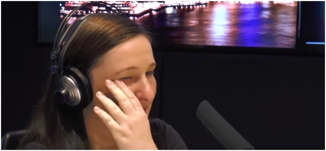 Mąż porzucił żonę. Po czasie w piekarniku odkryła znalezisko, dzięki któremu rozpłakała się ze szczęścia
