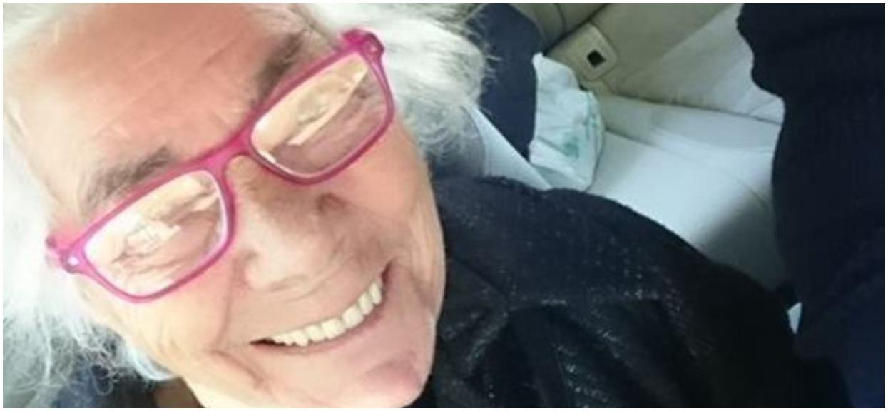 80-latka tuż przed śmiercią dała lekarzowi lekcję życia. Ukrywał łzy przed pielęgniarką