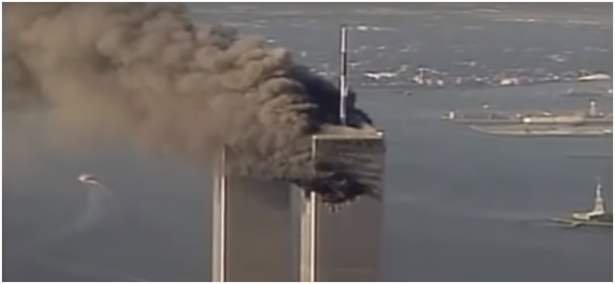 Polacy byli w środku WTC podczas zamachu. Ale znaleźli niesamowity sposób, żeby przeżyć