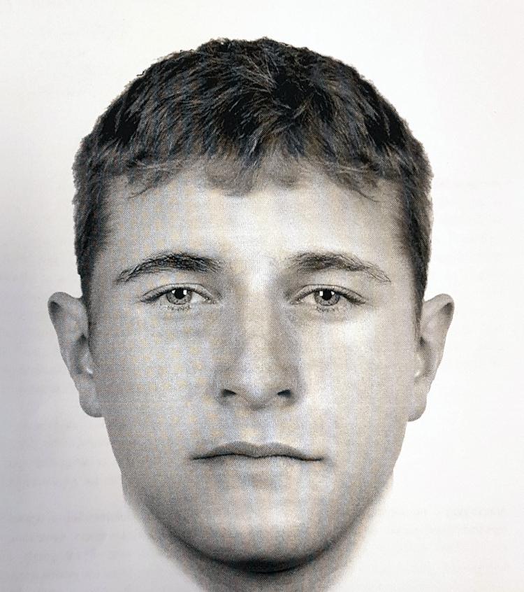 Napastował kobietę. Policja prosi o udostępnianie portretu pamięciowego, by złapać podejrzanego