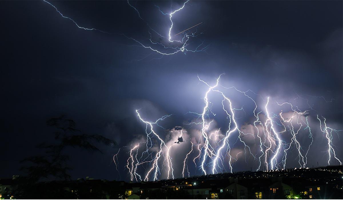 Meteorolog źle przepowiedział pogodę w Polsce. Teraz spotka go przykry los