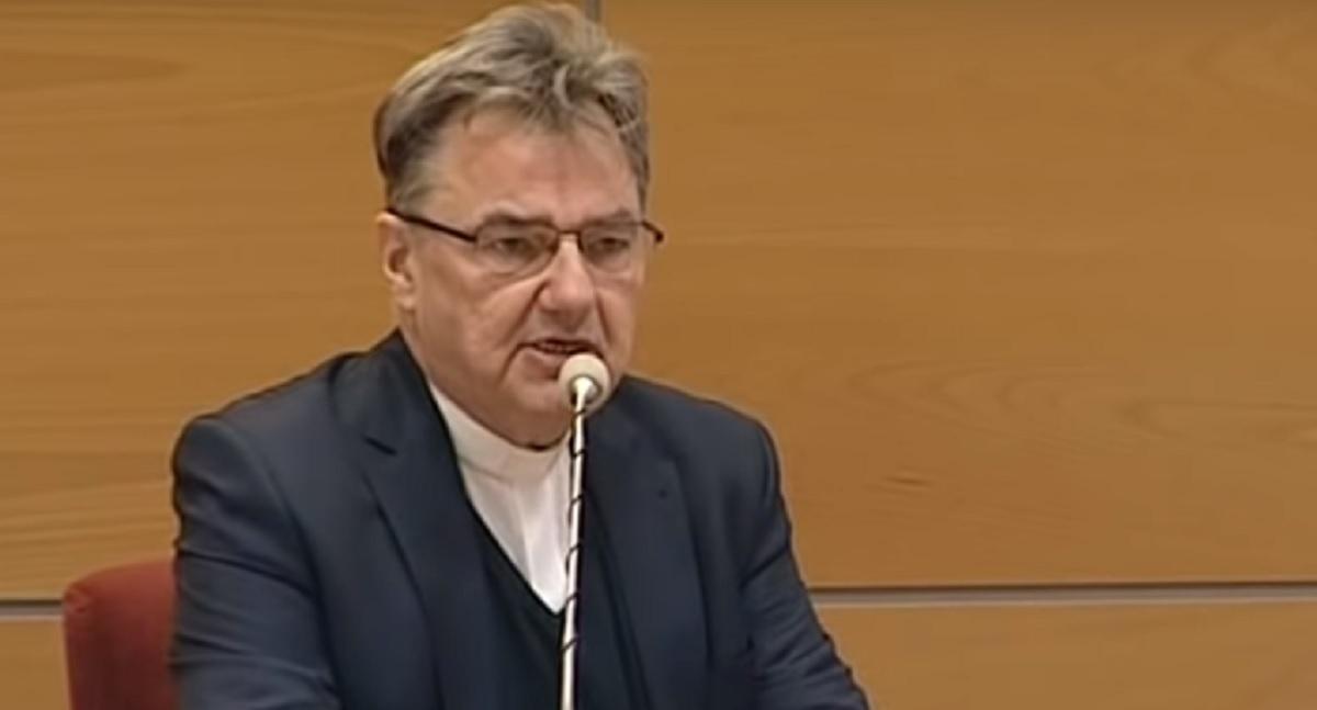 """Ksiądz w Radiu Maryja: """"Ścieki w Wiśle to kara za grzech w Płocku"""""""