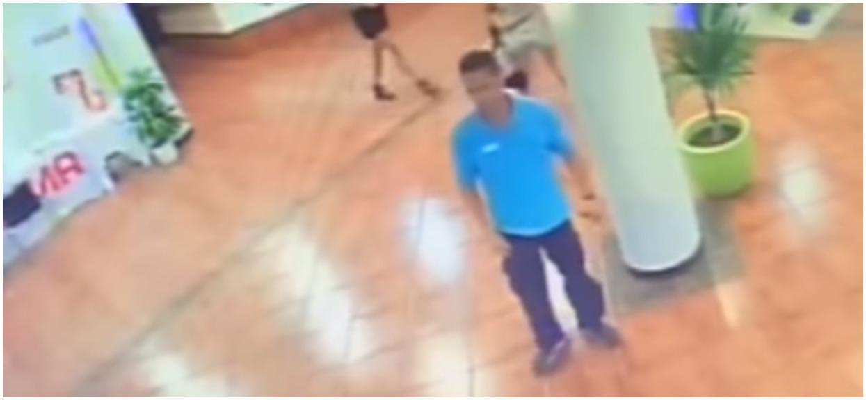 Mąż śledził żonę podczas jej wakacji. Gdy zobaczył kobietę w hotelu, szybko doszło do bójki