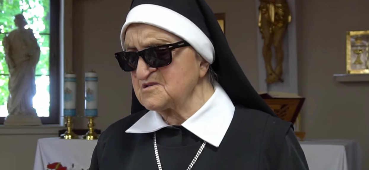 Siostra Czesława Polak twierdzi, że objawił jej się Jezus Chrystus. Ujawnia, co rzekomo jej powiedział