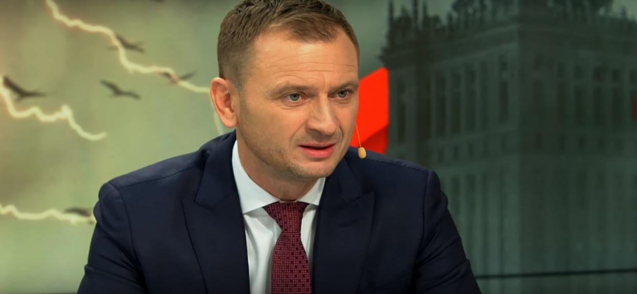 Nitras pokonał w sądzie Cenckiewicza. W procesie o 3 memy