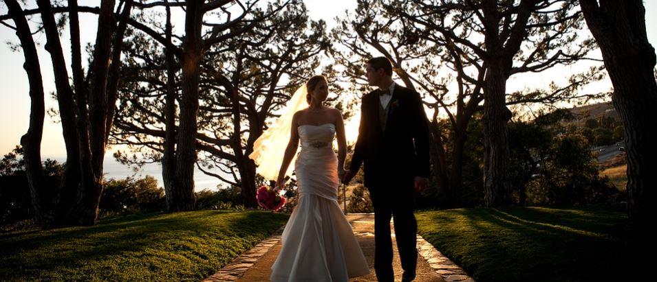 Wyjątkowy ślub całkowicie za darmo? Słynna firma ma zaskakującą propozycję, jest tylko jeden haczyk