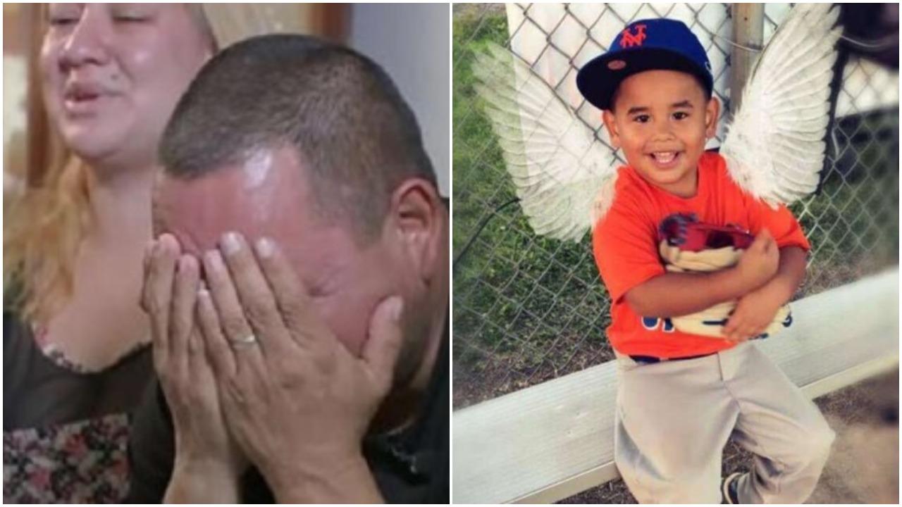 Ich zdrowy 4-letni syn zmarł tydzień po kąpieli w basenie. Rodzice byli zdruzgotani i zdumieni, jak lekarz wyjawił im przyczynę zgonu