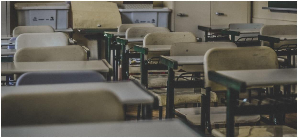 W stolicy zagranicznego kraju zawaliła się szkoła. Nie żyje wiele dzieci
