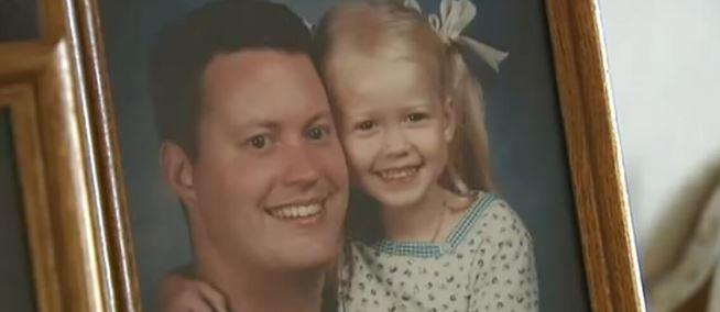 Była porwała jego córkę. Po 12 latach tata odebrał telefon i prawie zemdlał