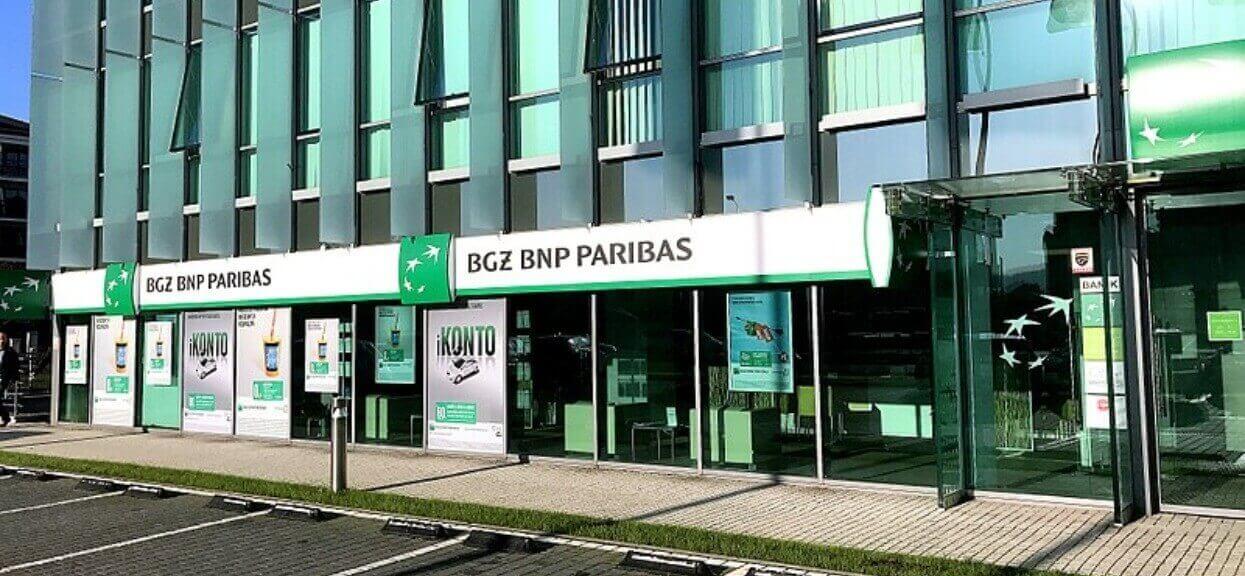BNP Paribas ostrzega klientów. Mogą stracić pieniądze