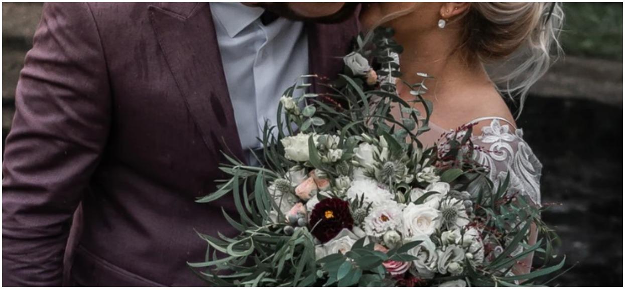Panna młoda w kluczowej chwili ślubu wyszeptała do ukochanego ohydne słowa. Nie wiedziała, że ma ukryty mikrofon