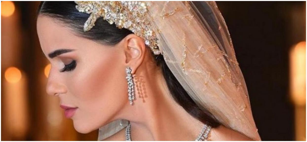Rodzice panny młodej wywołali u gości weselnych wytrzeszcz oczu. Kupili jej suknię za 800 tys. złotych