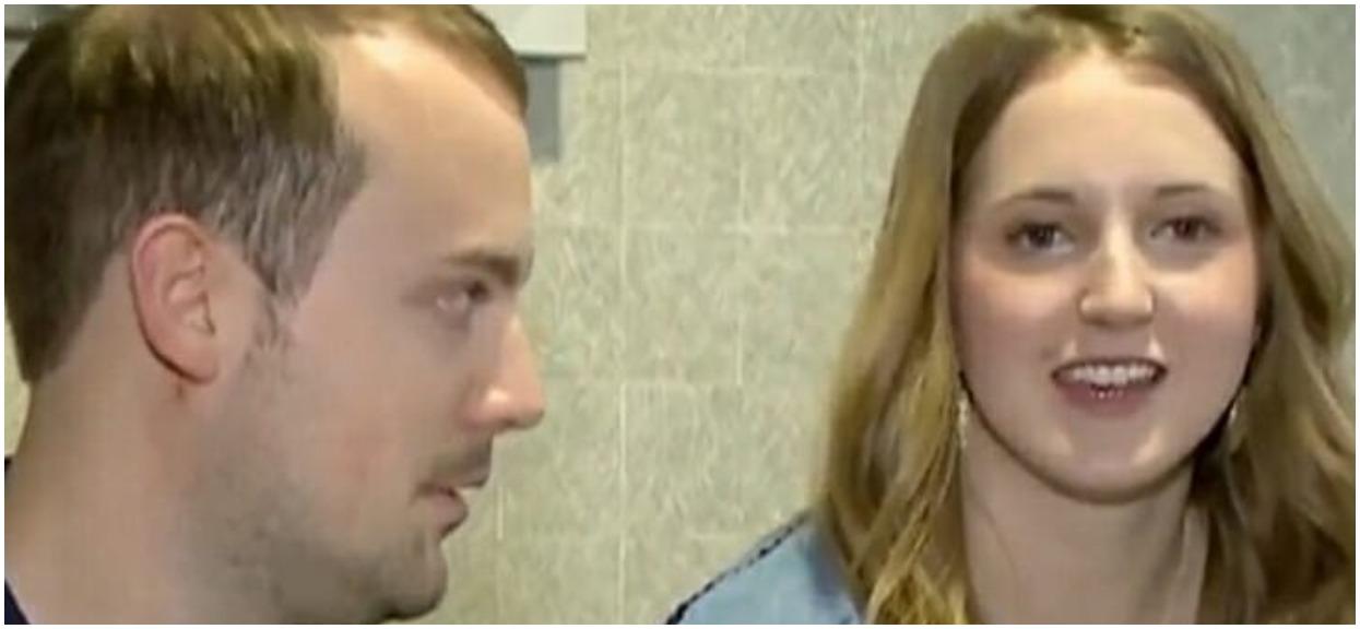 Zaręczona para odkryła, że urodziła się w tym samym szpitalu, tego samego dnia. A potem wyszły na jaw jeszcze dziwniejsze fakty
