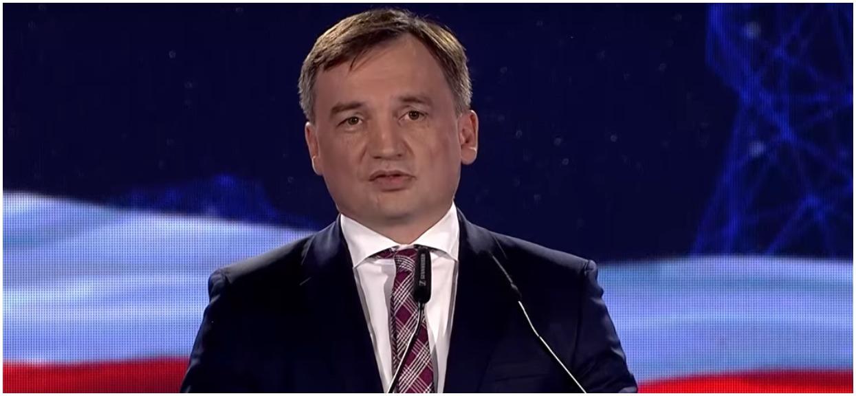 """Poseł nie ma litości dla Ziobry. """"To najgorszy minister sprawiedliwości w historii III RP"""""""