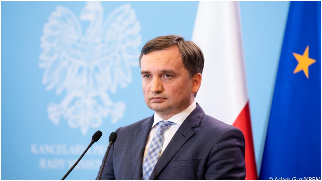 Michał Wójcik z PiS: Ziobro jest najlepszym ministrem sprawiedliwości po wojnie, nie licząc Lecha Kaczyńskiego