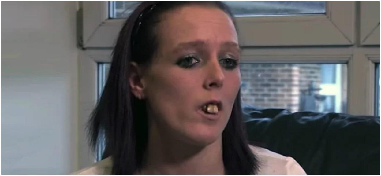 Wszyscy śmiali się z jej wystających zębów. Kiedy zobaczyli ją po kilku miesiącach, zdębieli