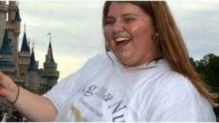 27-latka ważyła ponad 160 kg, ale odkryła rewelacyjną i skuteczną dietę. Jej najnowsze zdjęcia powalają, wygląda jak bogini!