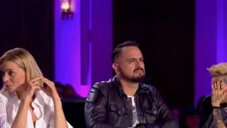 """Czy to najbardziej obrzydliwy występ w polskim """"Mam talent""""? Jurorzy odwracali wzrok od prezentacji """"talentu"""" tego uczestnika"""