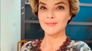 Monika Zamachowska przekazała radosną nowinę. Chodzi o jej córkę