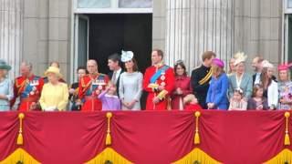 Smutek w rodzinie królewskiej. Ujawniono sekretny test na HIV, wynik był pozytywny