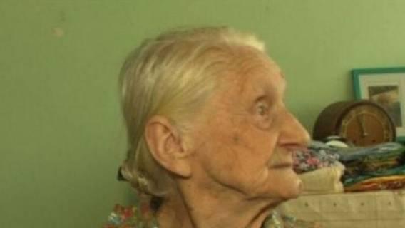 Babcia: zbiórka pieniędzy dla seniorki