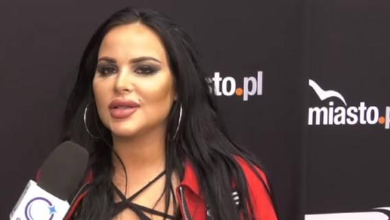 Esmeralda Godlewska znów zawalczy na Fame MMA