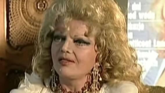 Czy Violetta Villas nosiła perukę?