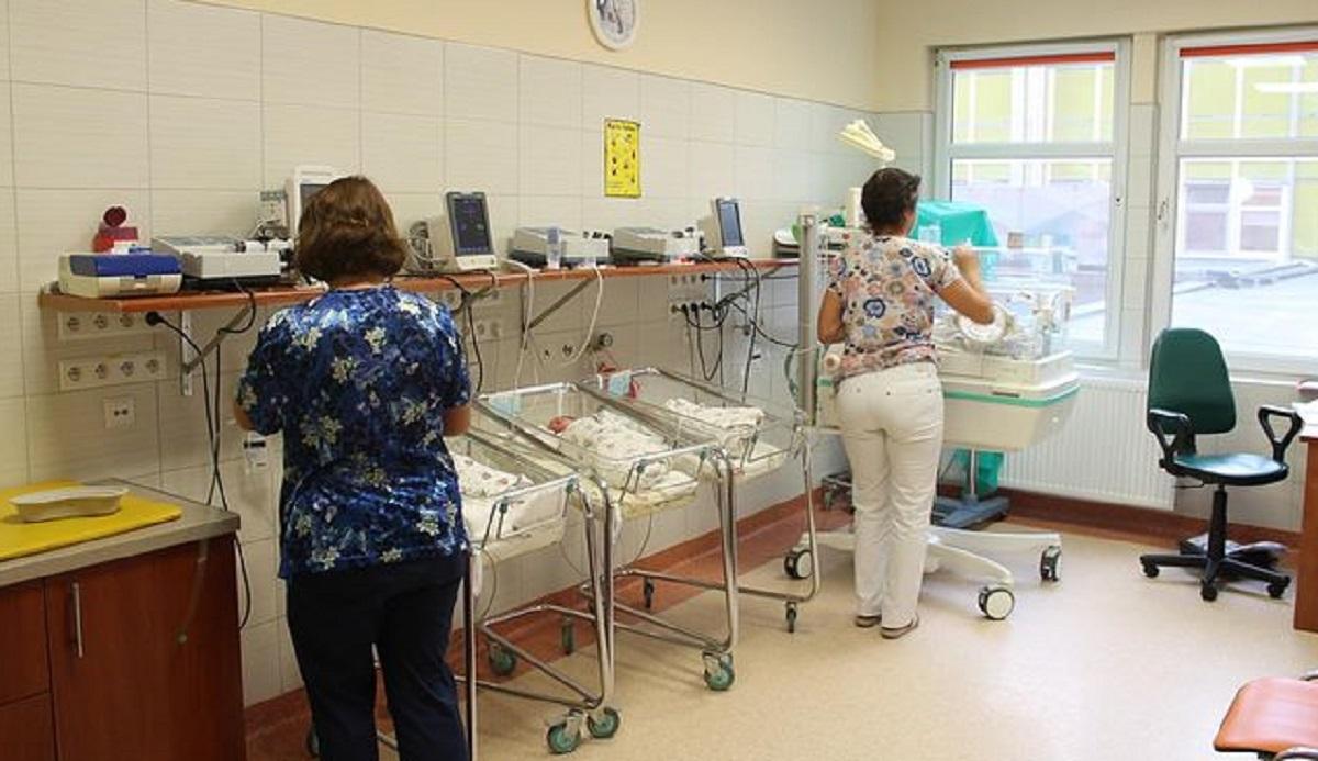 W gorzowskim szpitalu padł rekord urodzeń. Niektórzy uważają, że to dzięki 500 plus