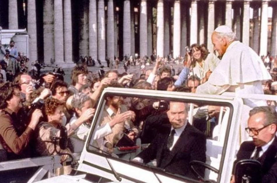 Przewidziała zamach na Jana Pawła II. Wizja siostry Łucji nt. przyszłości Polski ścina z nóg