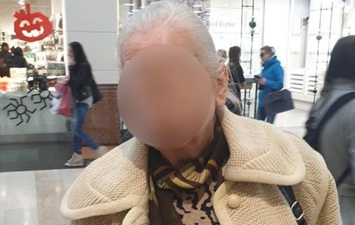 """""""Wychowam tego bachora"""". 6-latek z autyzmem pobity przez starszą kobietę w warszawskiej galerii"""