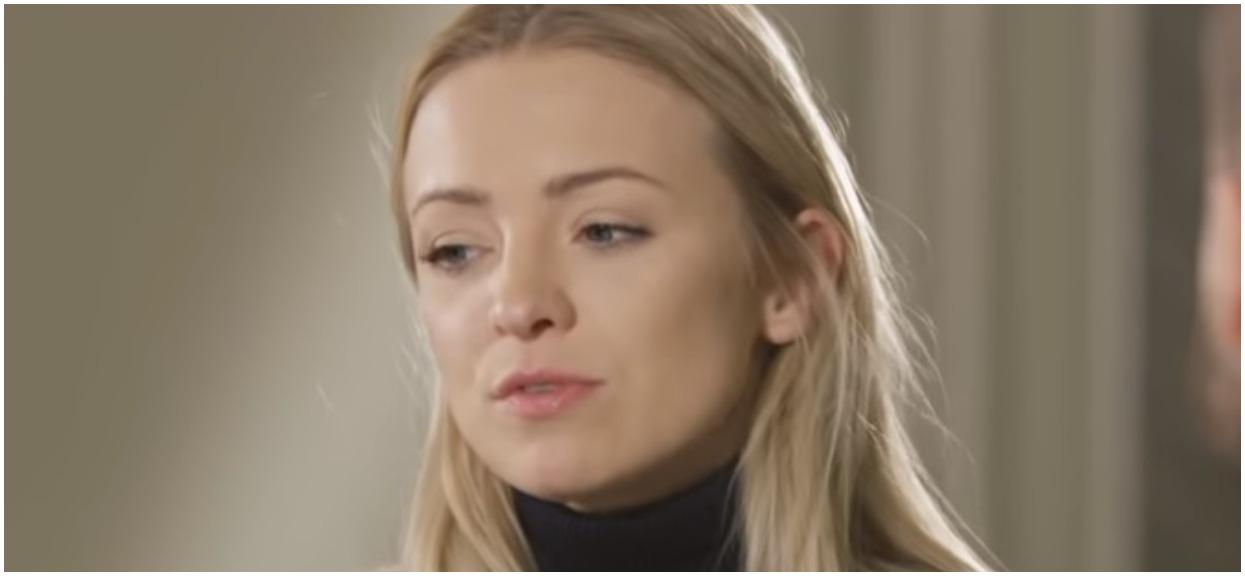 Barbara Kurdej-Szatan się rozkleiła. Widziała jak Ania Przybylska cierpiała w ostatnich chwilach życia