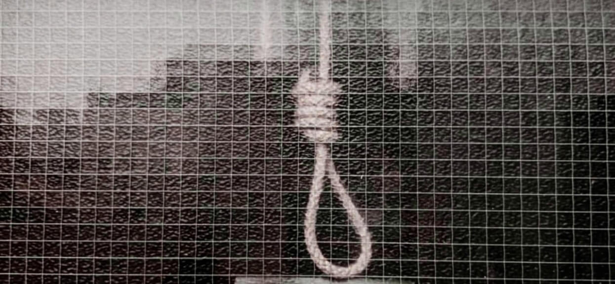 22-letni Sebastian miał dość, powiesił się. Prokuratura nie widzi winnych, rodzina jest zrozpaczona