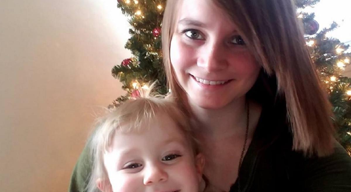 Sześć miesięcy życia spędziła w otchłani ciemności. Odkryła przyczynę nagłej śmierci 3-letniej córki