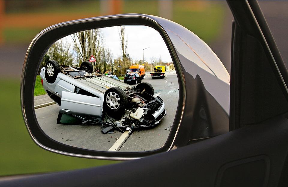 Widział wszystko, na wizji TVN ujawnił straszny szczegół śmiertelnego wypadku. Nagle odkrył kim jest mężczyzna, który uratował żonę i dziecko