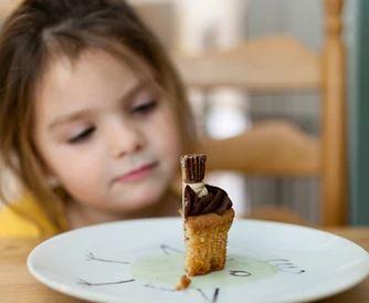 Przestała dawać dziecku słodycze. Efekty zobaczyła już po paru dniach i była zdumiona