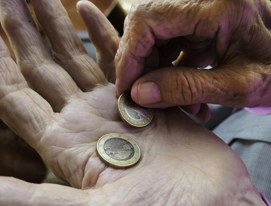 Nie będzie podwyżek emerytur?! Złe wiadomości dla seniorów