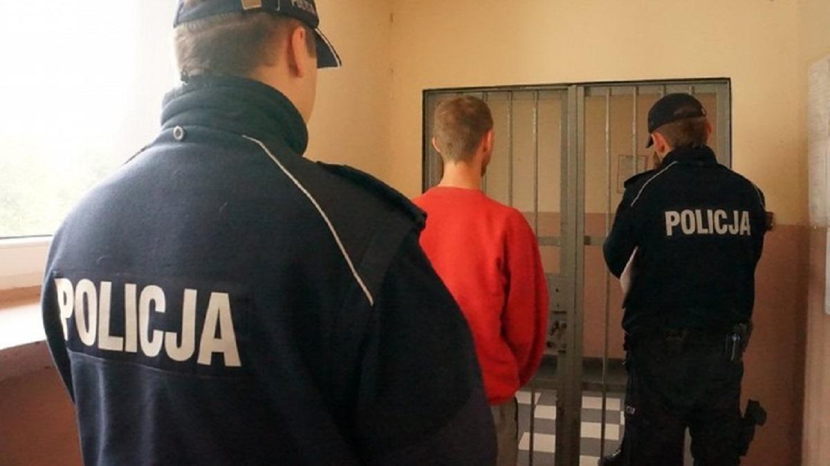 Wstrząsające doniesienia z polskiego miasta. Miesiącami gwałcił w piwnicy upośledzoną umysłowo nieletnią