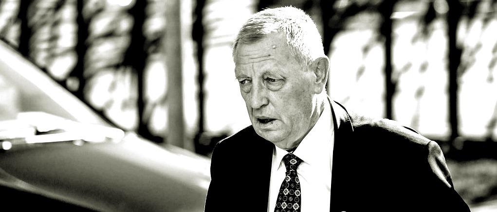 Leśnicy uczcili pamięć ministra Szyszki. Strzelali do zwierząt