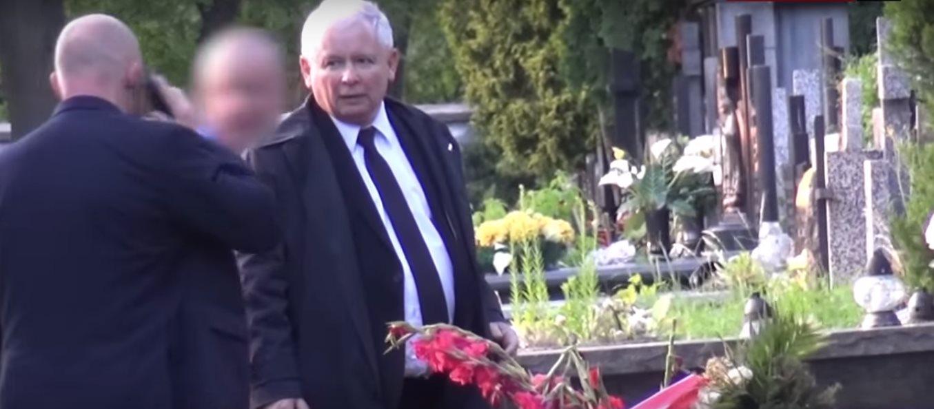 Czego boi się Jarosław Kaczyński? Wiadomo, ile PiS wydaje na ochronę
