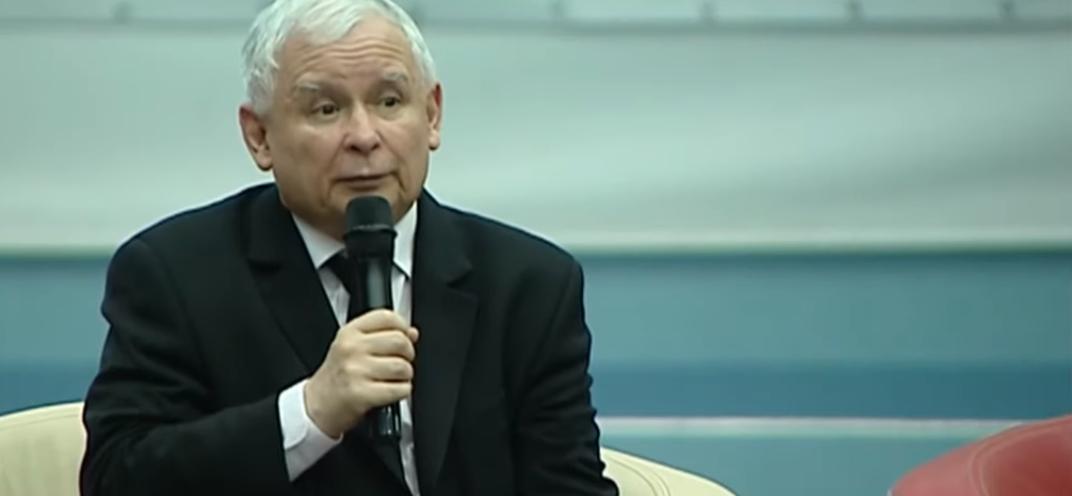 """Ujawniono, gdzie znajduje się """"sanktuarium PiS"""". Miejsce, w którym Jarosław Kaczyński prosi o zwycięstwo w wyborach"""