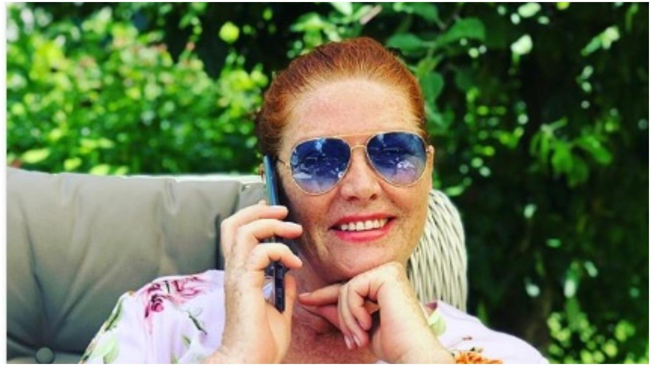 Katarzyna Dowbor pokazała najnowsze zdjęcie swojej córki. Jej uroda powala